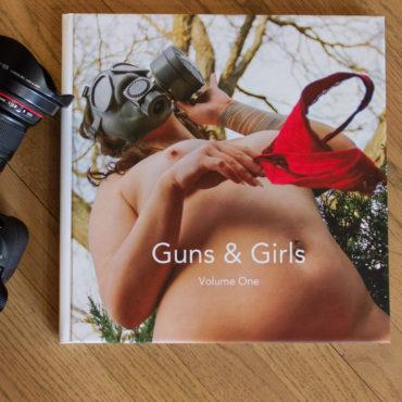 Guns & Girls Photobook - Large