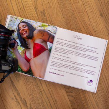 Guns & Girls Photobook Preface